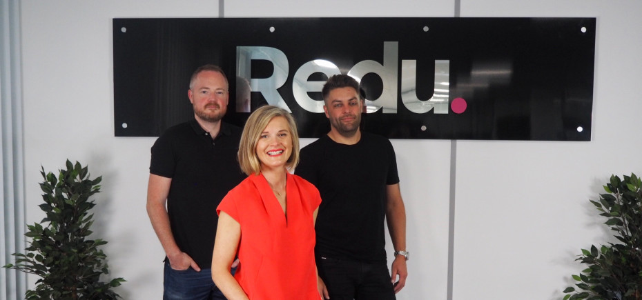 Nic Short joins Redu