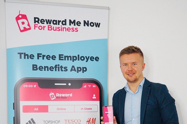 Redu offer free employee benefits